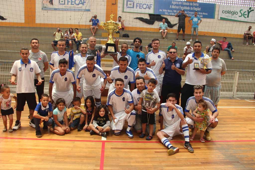 por Redação. Por Ricardo Lima. O União São Judas foi campeão do 4º  Campeonato Municipal ... 8de13feb10aab