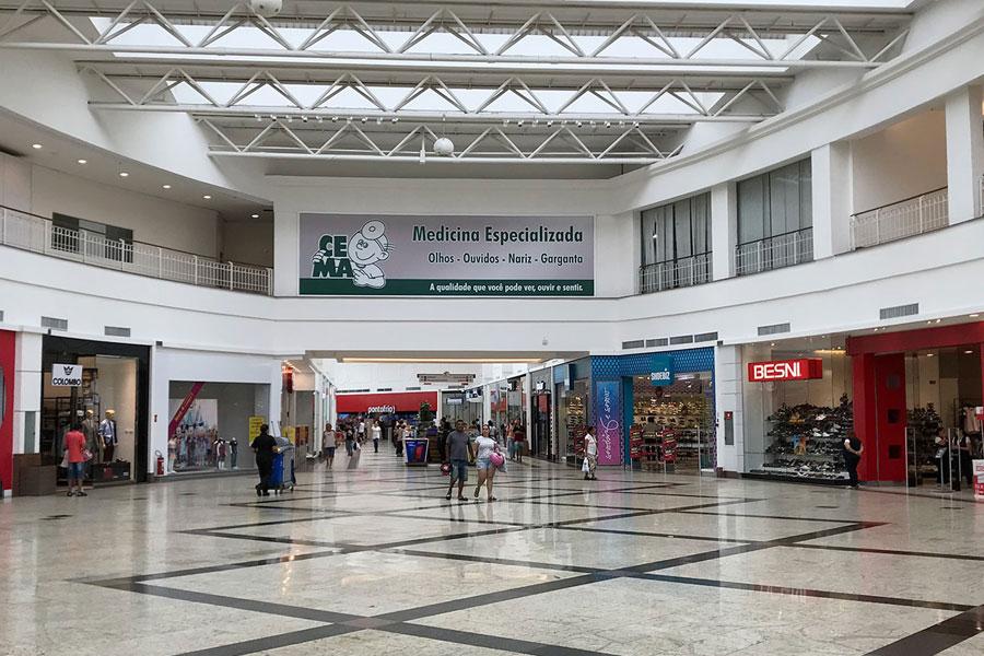 3f49a8ca9 Hospital CEMA irá inaugurar clínica no Shopping Taboão - O TABOANENSE