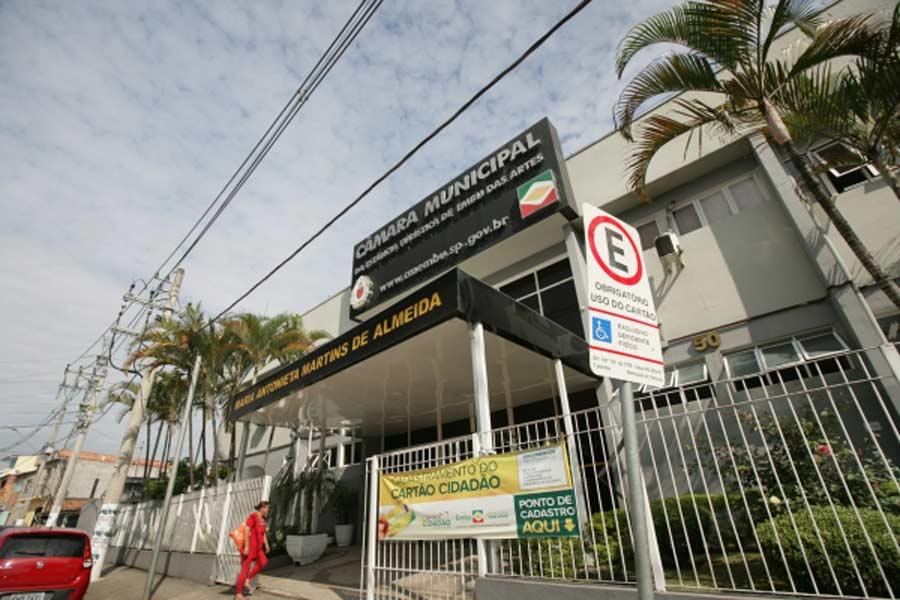 Justiça suspende reajuste nos salários de vereadores de Embu das Artes - Portal O Taboanense