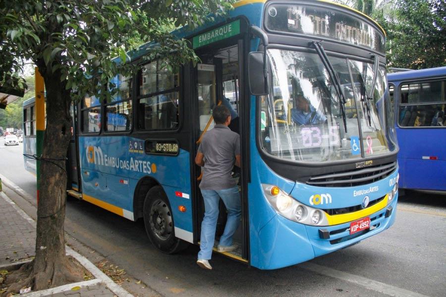 Transporte público: queixas de passageiros ainda são as mesmas em Embu das Artes - Portal O Taboanense