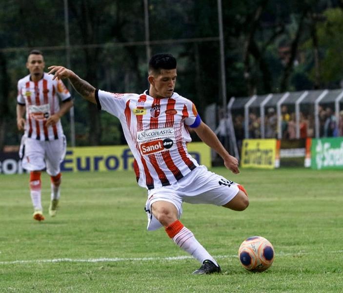 Ricardo Fernandes Brasil