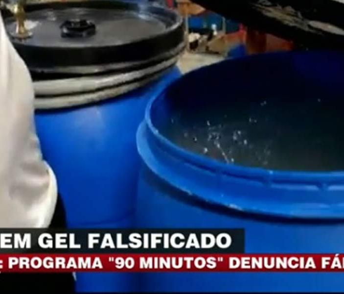 Reprodução | Brasil Urgente | Band