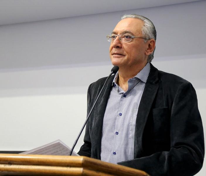 Leandro Barreira / Diulgação / Imprensa CMTS