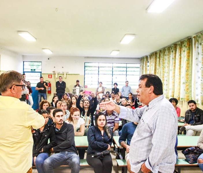 Ricardo Vaz | PMTS