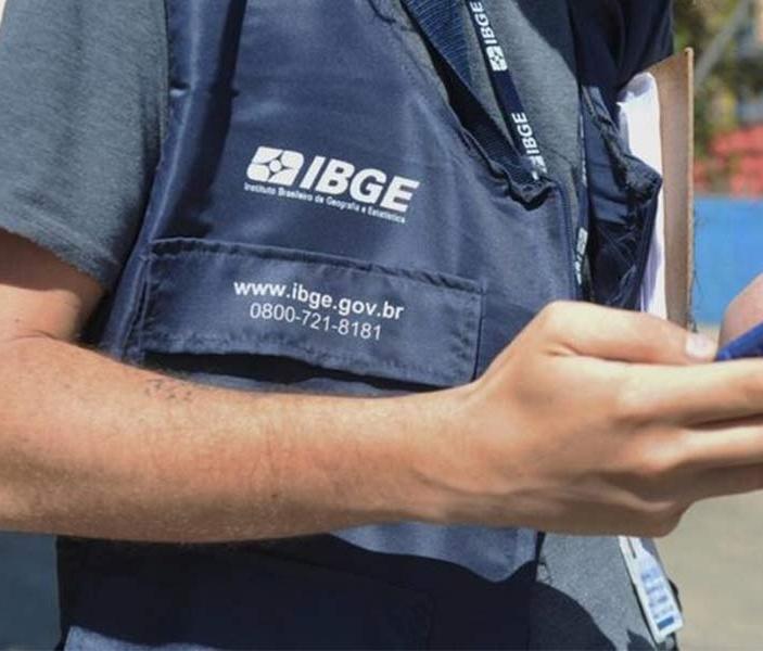 Divulgação | IBGE
