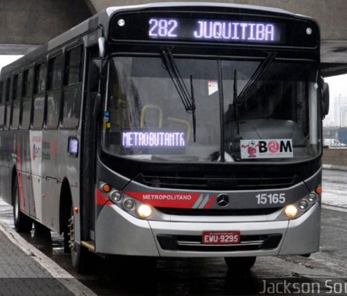 Jackson Souza Leite / Ônibus Brasil / Reprodução