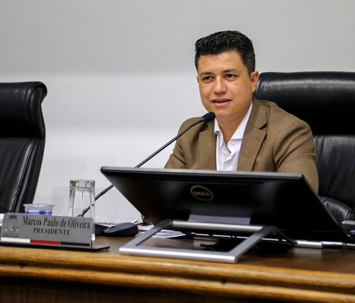 Leandro Barreira / Divulgação / Imprensa CMTS