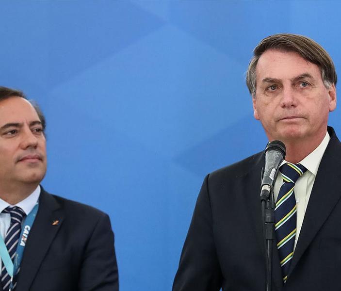 Marcos Côrrea / PR