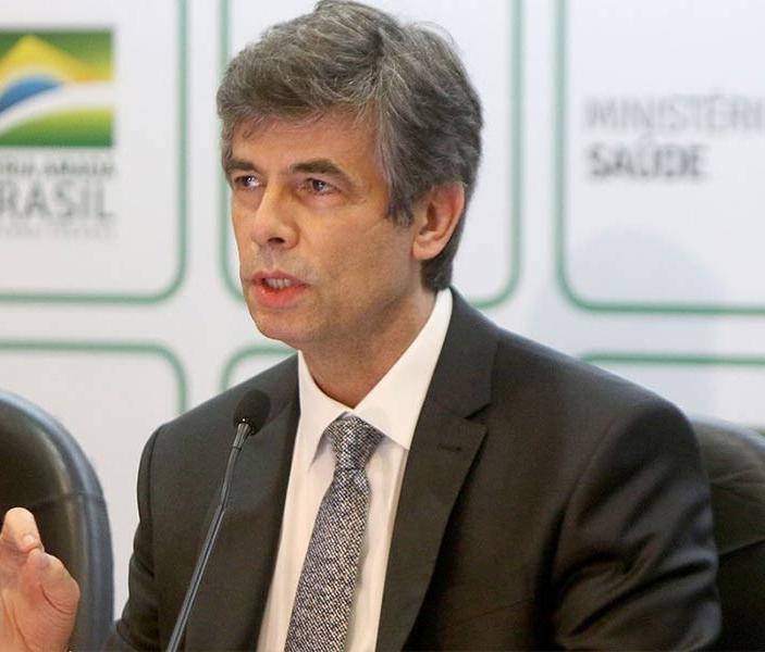 Erasmo Salomão / Ministério da Saúde