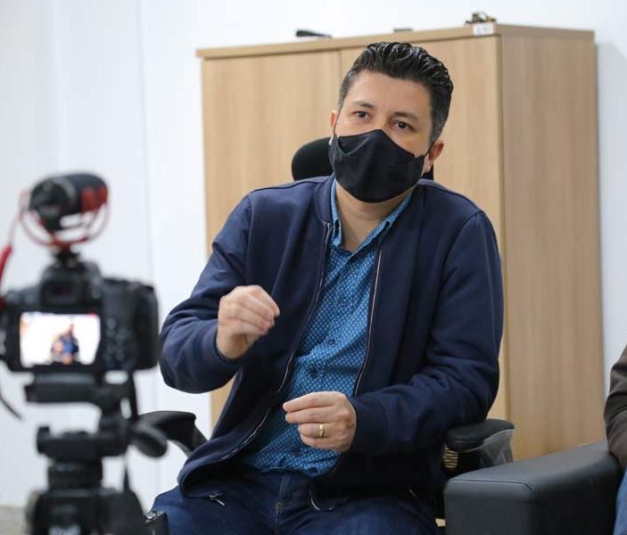 Leandro Barreira   CMTS