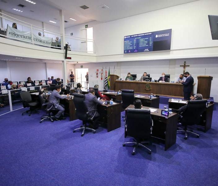 Divulgação | Leandro Barreira | CMTS