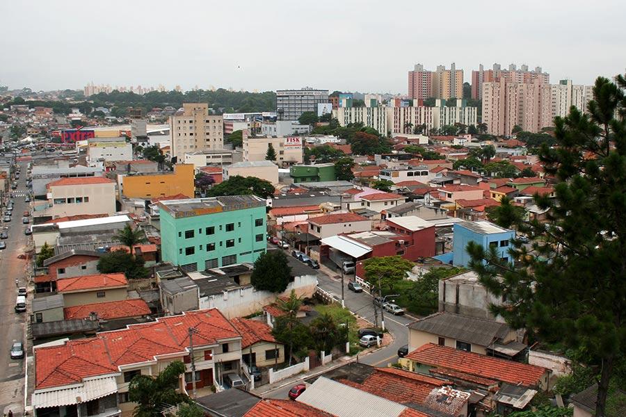Taboão da Serra São Paulo fonte: www.otaboanense.com.br