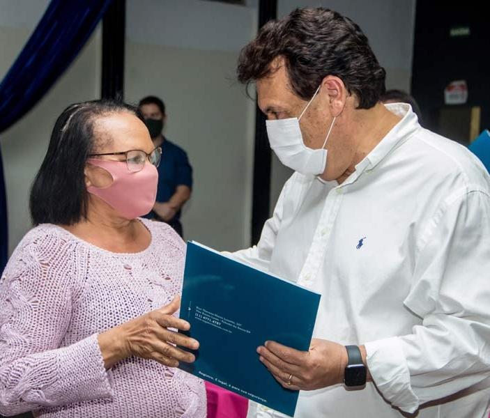 Divulgação | PMTS
