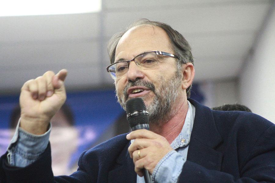 Eduardo Toledo / Arquivo / O Taboanense