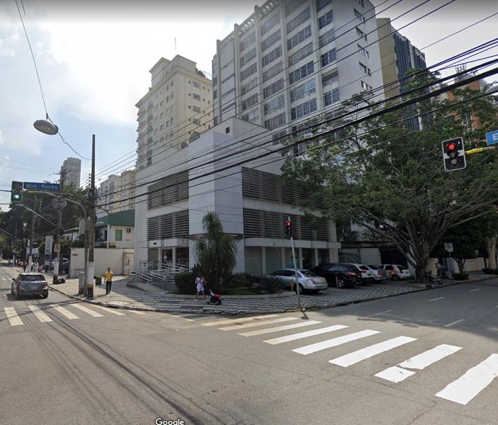 Reprodução / Google Street View
