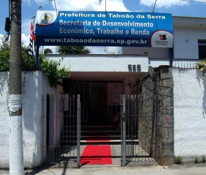 Arquivo / Portal O Taboanense