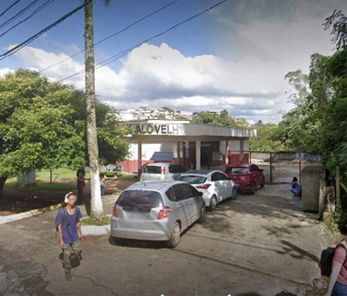Reprodução | Google Maps