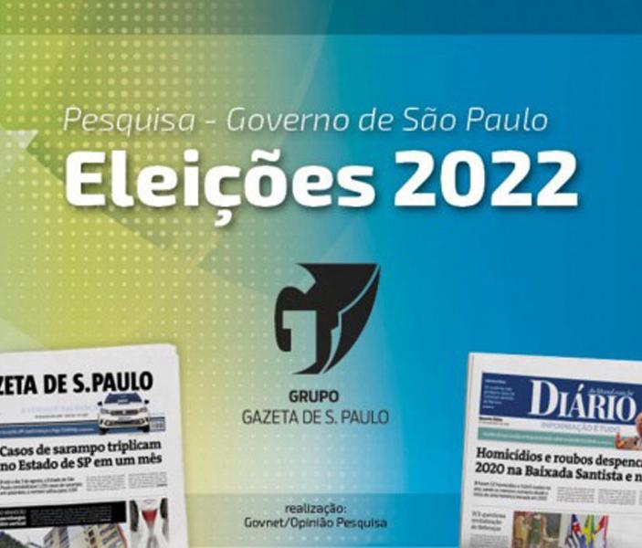 Arte: Gazeta de S.Paulo