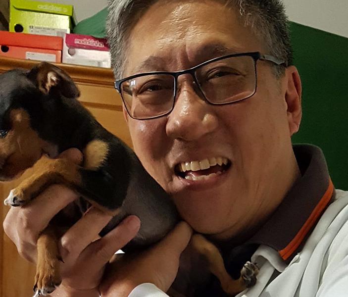 Reprodução / Facebook Dr. Nakano