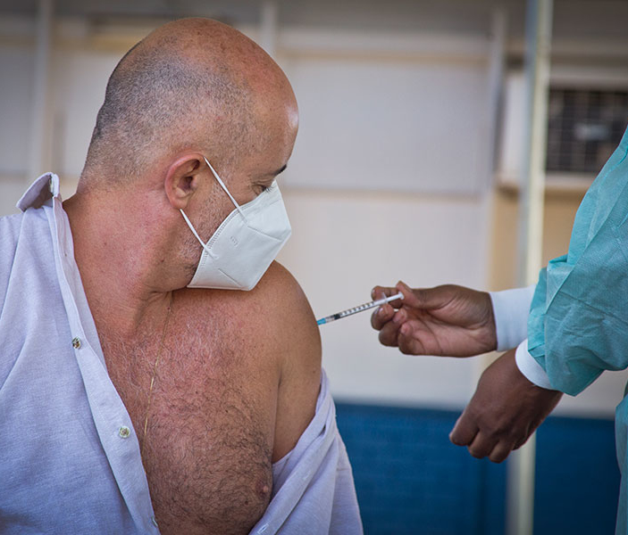 Breno Esaki/Agência Saúde DF