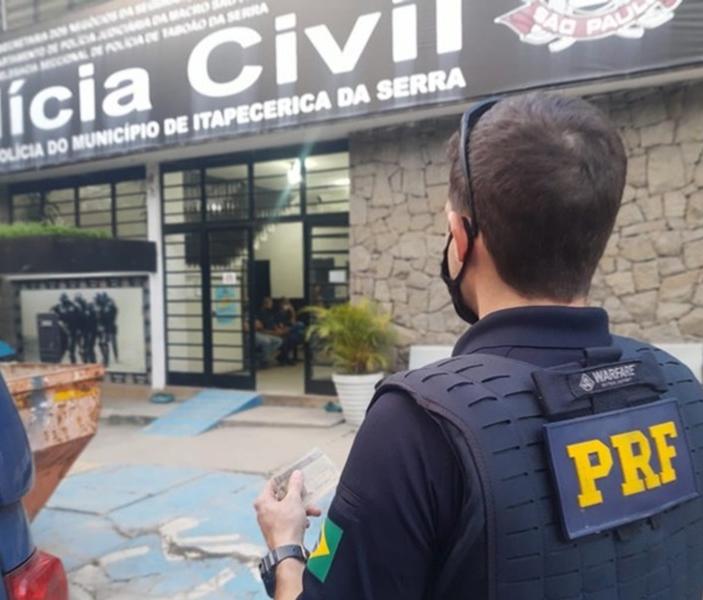 Divulgação | PRF