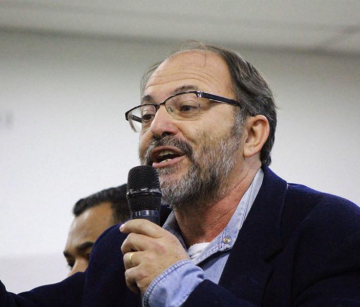 Eduardo Toledo / Arquivo