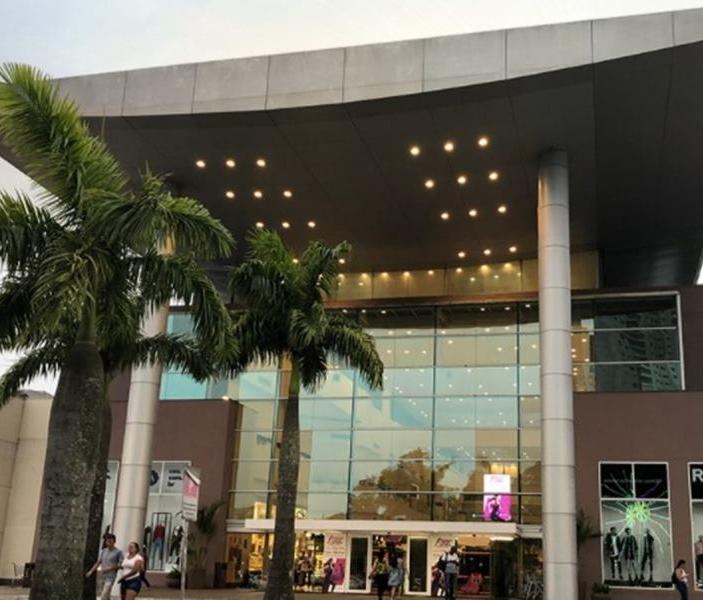 Divulgação | Shopping Taboão
