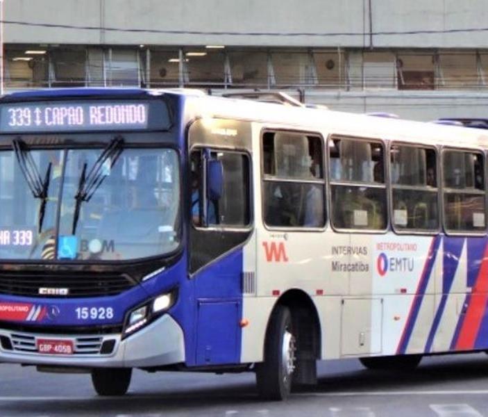 Rafael Santos Silva | Ônibus Brasil
