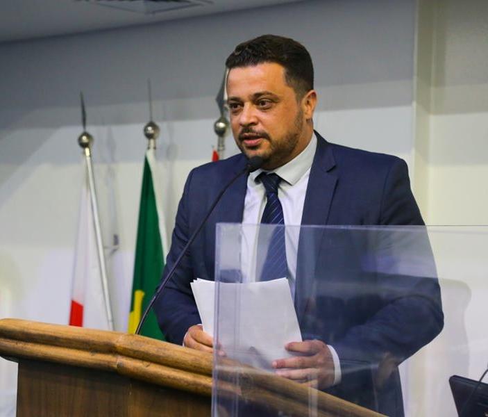 Leandro Barreira | Divulgação | CMTS